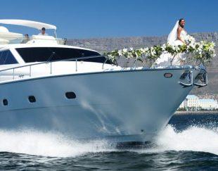 بهترین زمانبرگذاری مراسم عروسی روی کشتی در استانبول