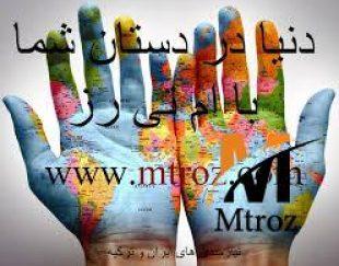 فروش کالای ایرانی در بازارهای جهانی