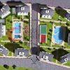آپارتمان های نوساز اوریون ۷, سایبرلاند در آوسالار, ترکیه