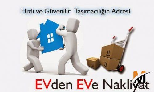 حمل اسباب و اثاثیه منزل استانبول فقط با یک تماس