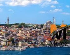 اقامت توریستی ترکیه:۷ تپه، به مدریت میلاد نوبری