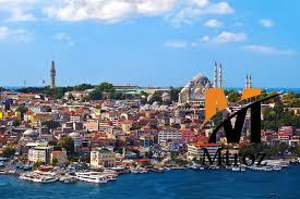 خیابان های معروف استانبول