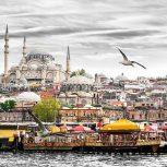 استخدام بازاریاب در استانبول آقا و خانم