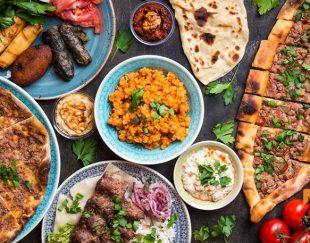 هزینه و قیمت رستوران ها در کشور ترکیه:۷ تپه، به مدریت میلاد نوبری