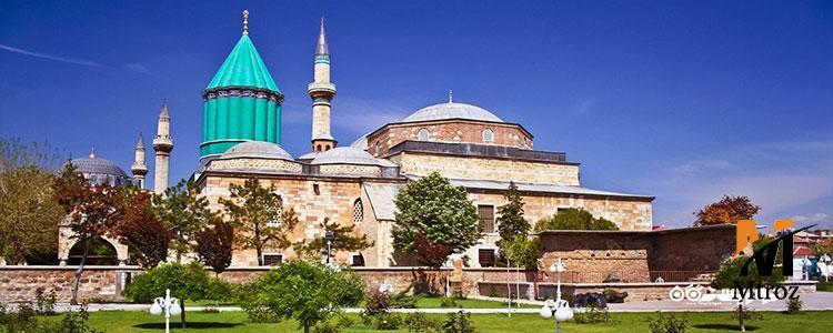 اقامت بلند مدت کشور ترکیه