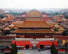 خدمات ترجمه، گردشگری، بازرگانی در چین