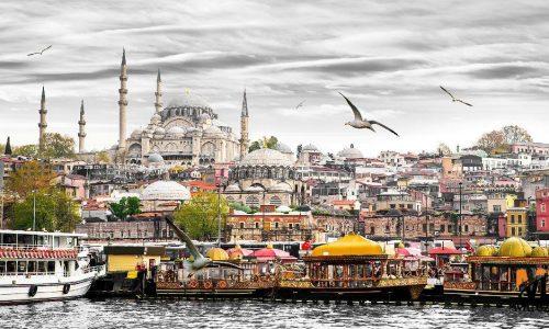 آموزش و اعطای گواهینامه بین المللی آرایشگری از استانبول