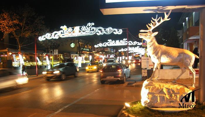 خیابان نیسپتیه