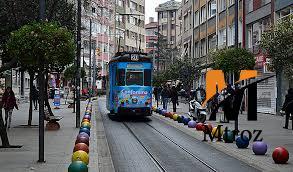 خیابان بهاریه استانبول