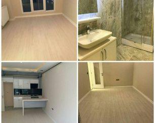 فروش آپارتمان دوخوابه فول امکانات با قیمت استثنایی در استانبول