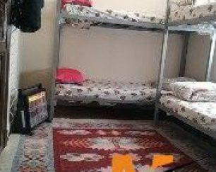 پانسیون ایرانی در استانبول شبی ۲۰ لیر فول امکانات