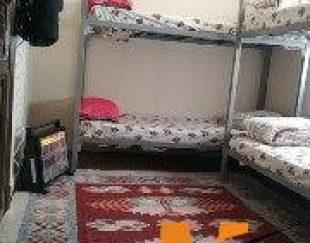 پانسیون ایرانی در استانبول شبی 20 لیر فول امکانات
