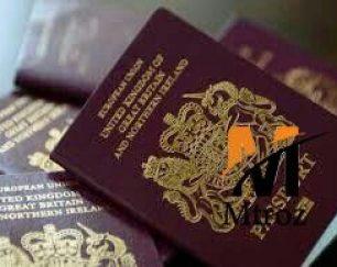پاسپورت دو ملیتی(ایرانی _آلمانی)
