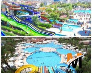 تور پارک آبی در استانبول