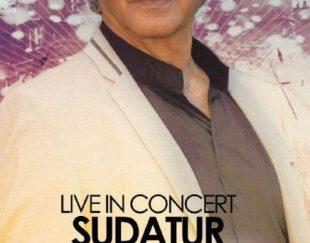 کنسرت بزرگ عارف در استانبول