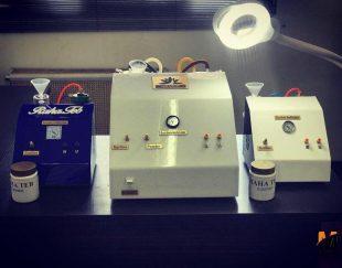 انواع تجهیزات زیبایی و میکرودرم های صادراتی