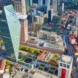 فروش دفتر کاری در استانبول با تمامی امکانات