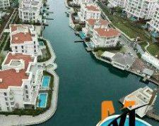 فروش پروژه های ساختمانی در ترکیه توسط املاک معینی