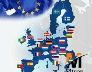 مهاجرت قانوني اخذ ويزا اروپا