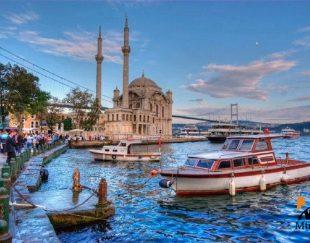 تور های ویژه ترکیه 🇹🇷 آفر های ویژه