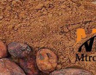 تأمین ، فروش پودر کاکائو