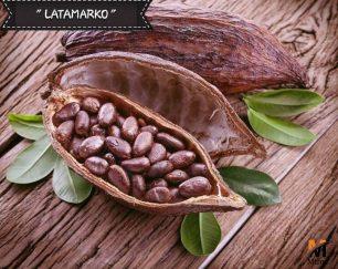 قیمت پودر کاکائو لاتامارکو latamarko