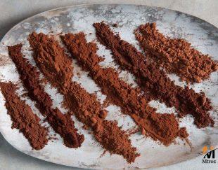 واردات مستقیم پودر کاکائو آلکالایز از ترکیه با قیمت بسیار مناسب