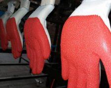 فروش دستگاه روکش زن دستکش کار