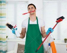 نظافت منزل-ویلا- محل کار در استانبول