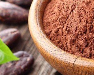 قیمت پودر کاکائو