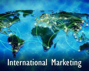 بازاریابی محصولات شما در بازارهای جهانی