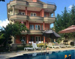 خرید و فروش واحدهای مسکونی،ویلایی و تجاری در استانبول