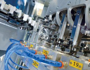 راه اندازی و بهینه سازی تخصصی خط تولید صنعتی