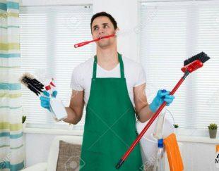 خدمات نظافت در استانبول