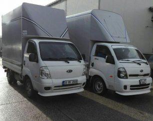 خدمات حمل و نقل استانبول بار