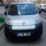 فروش یک خودرو فیات مدل ۲۰۱۱