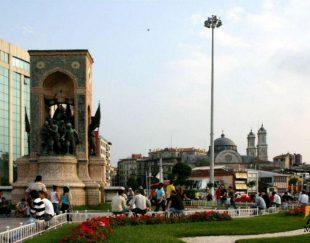 واگذاری یک رستوران کبابی با تمام وسایل در استانبول