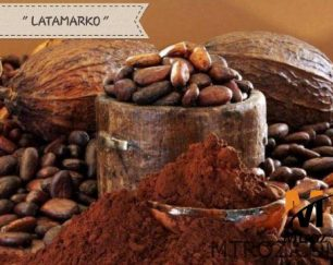 فروش پودر کاکائو بنسدروپ عمده و جزئی