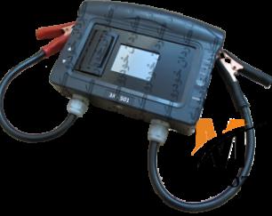 دستگاه تستر باطری و دینام دیجیتالی و عقربه ای