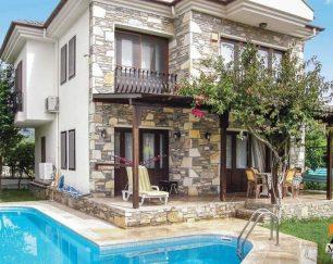 خرید و فروش واحدهای مسکونی،ویلایی و تجاری در استانبول توسط املاک معینی
