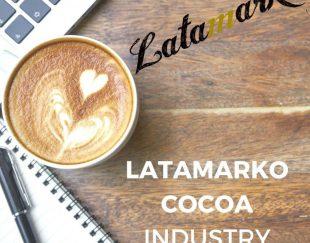 واردات مستقیم محصولات کاکائویی لاتامارکو