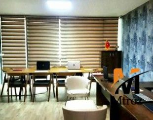 اجاره دفتر اداری و تجاری در استانبول
