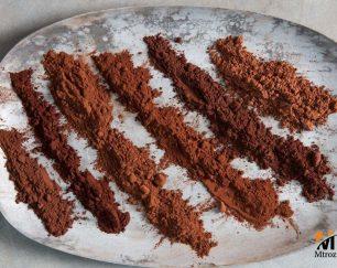 فروش پودر کاکائو خارجی به صورت پروفورمایی