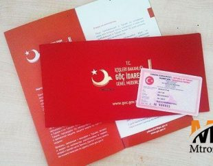 اخذ اقامت ترکیه یکساله با پایین ترین قیمت با ام تی رز