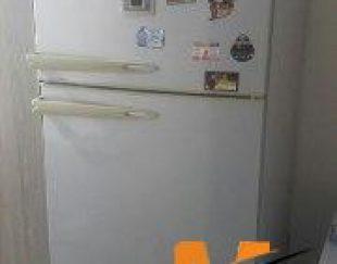یخچال فریزر برای فروش در استانبول