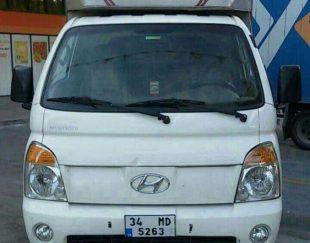 خدمات حمل و نقل بیلوکدوزو در استانبول
