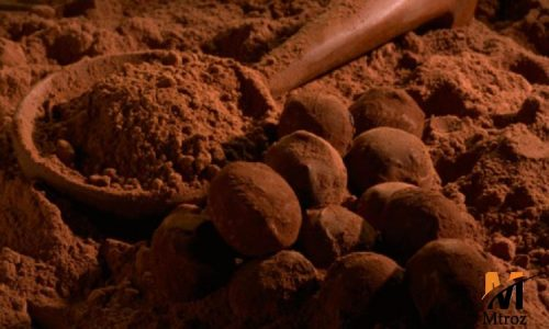 فروش پودر کاکائو مرغوب ترکیه محصول لاتامارکو