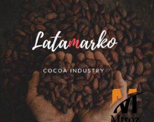 واردات مستقیم پودر کاکائو لاتامارکو