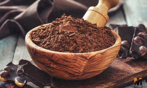 واردات مستقیم دانه کاکائو از غنا