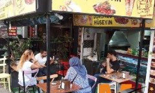 واگذاری کافه رستوران واقع در مجدیه کوی